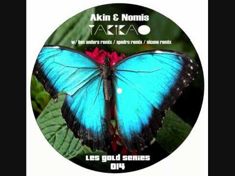 Akin & Nomis | Yakikao (Niconé Remix)