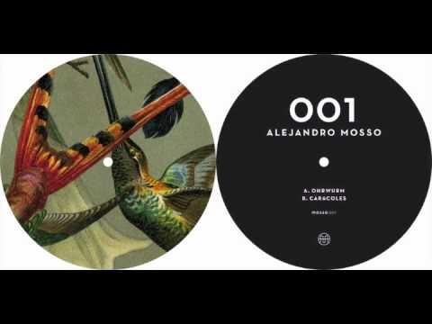 Alejandro Mosso | Ohrwurm