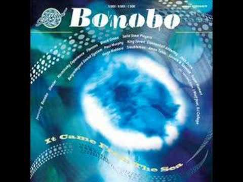 Amon Tobin | Easy Muffin – Bonobo MX