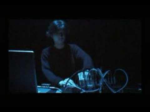AOKI Takamasa | Live @ op.disc 2007