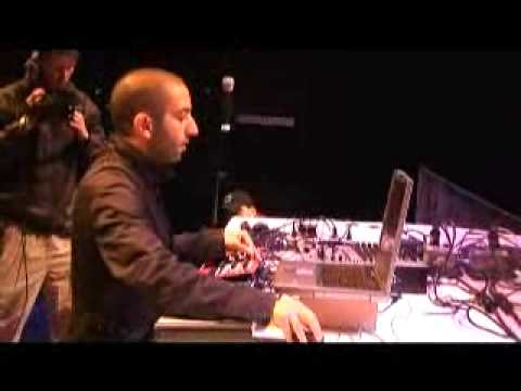 Aril Brikha Live At 'Fuse' Detroit
