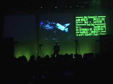 Atom™ live@Spiral Hall Tokyo