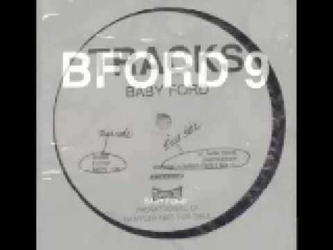 Baby Ford | Disconoddy