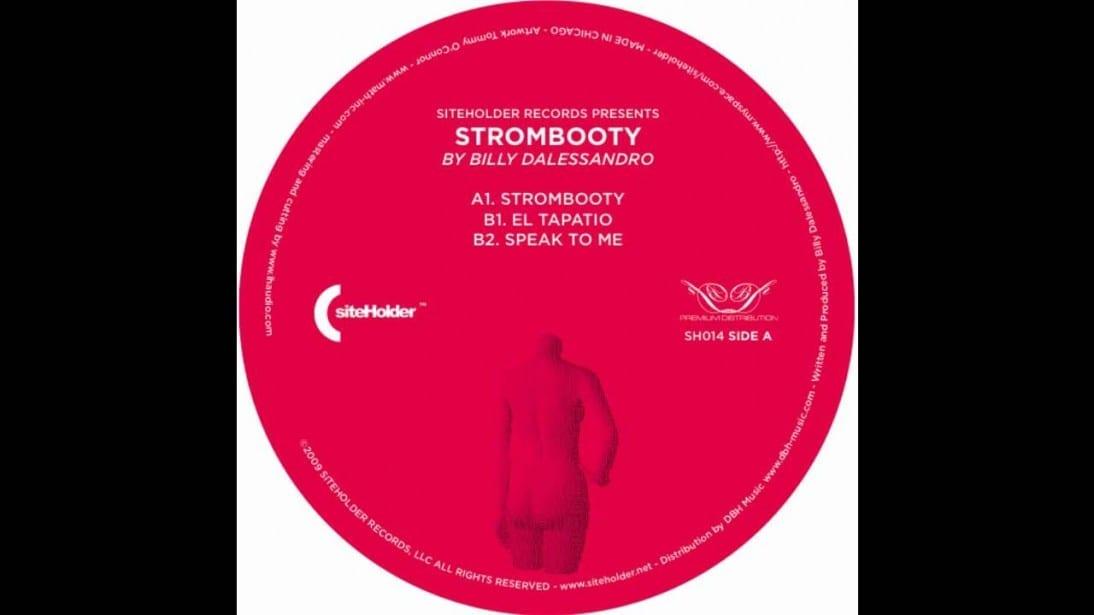 Billy Dalessandro | Strombooty