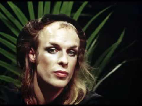 Brian Eno on culture