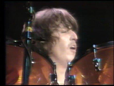 Cerrone Live   Paris 1978