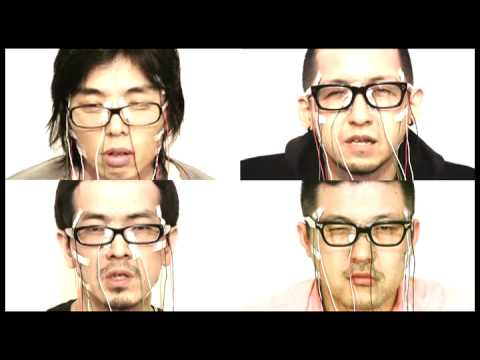Daito Manabe | Electric Stimulus To Face Test