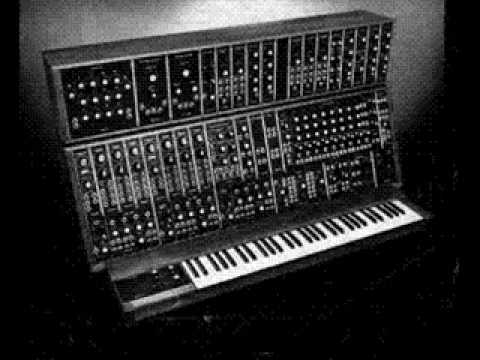Dick Hyman | The Moog and Me 1969
