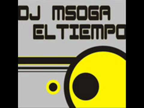 DJ Msoga | Tiir