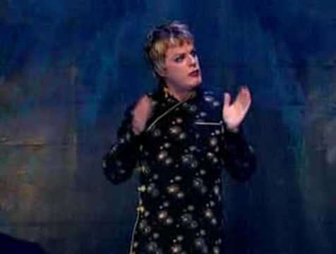 Eddie Izzard | Do You Have A Flag?