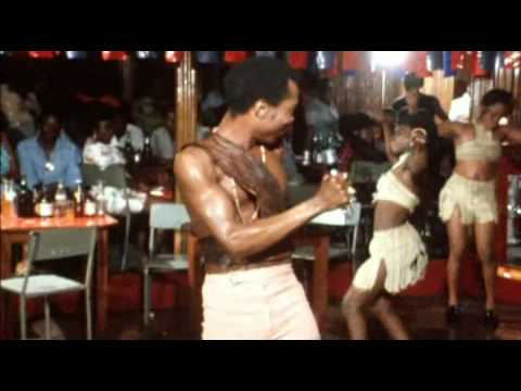 Fela Kuti | Live in 1971