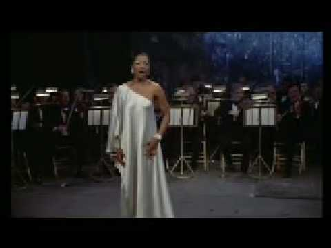 From The Movie 'Diva' – Wilhelmenia Wiggins Fernandez Sings Catalani