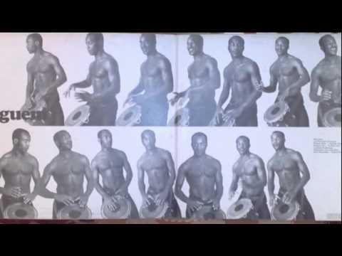 Guem | Rythmes Africains 1977