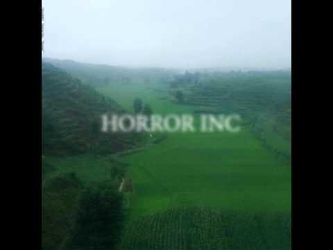 Horror Inc.   Aurore