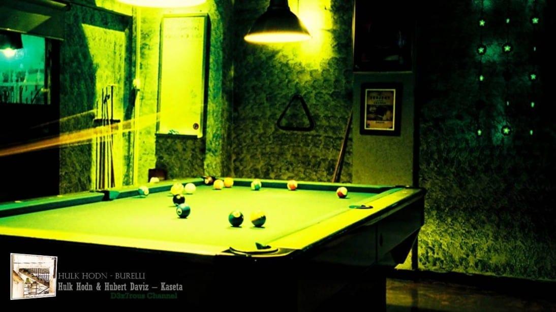 Hulk Hodn | Burelli