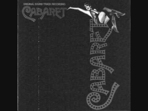 iO | Cabaret