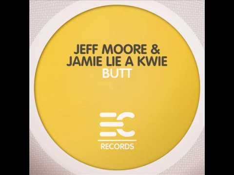 Jeff Moore & Jamie Lie A Kwie | Butt – Markus Fix R X