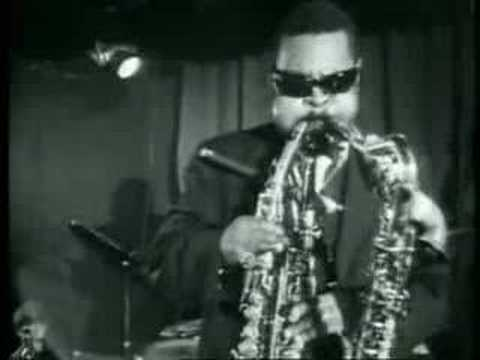 "John Cage and Rahsaan Roland Kirk ""Sound"" (1966-67)"