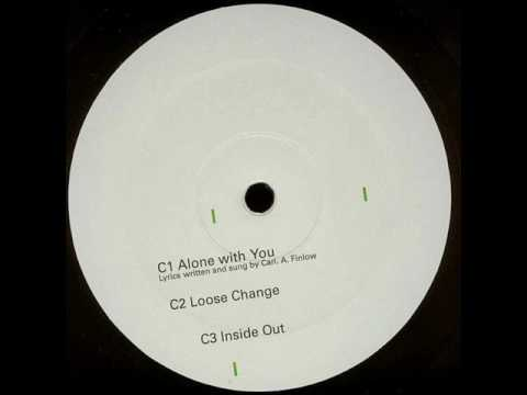 John Tejada Feat. Carl A. Finlow | Alone With You