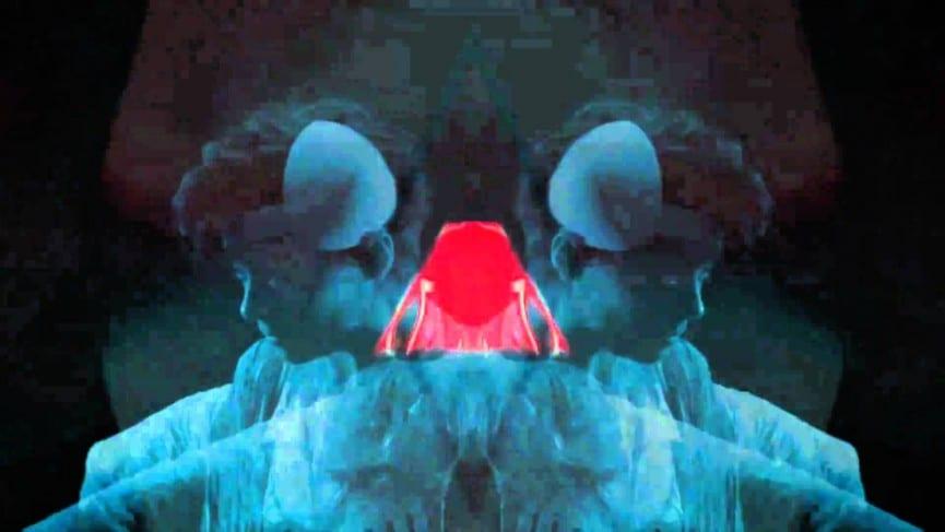 Jon Hopkins | Vessel (Four Tet Remix)
