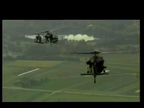 Karlheinz Stockhausen | Helicopter String Quartet
