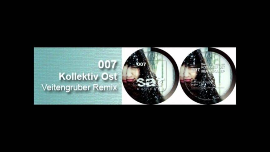 Kollektiv Ost | Mia (Veitengruber Remix)