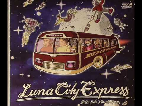 Luna City Express | Heavens gate