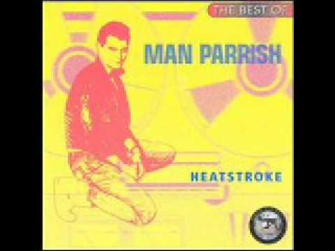 Man Parrish | Boogie Down Bronx