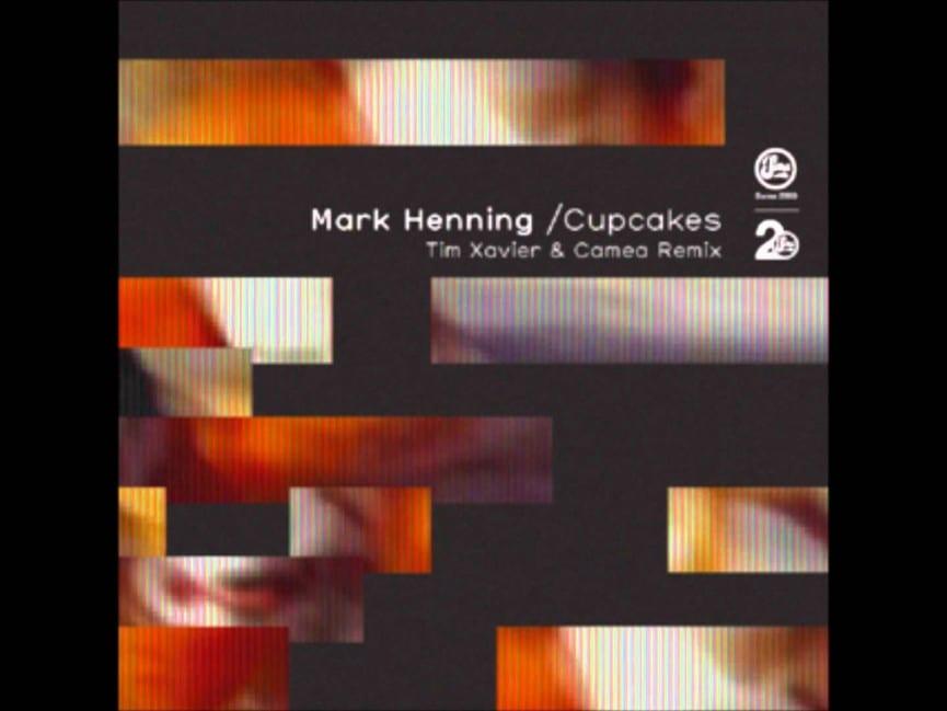 Mark Henning   Cupcakes
