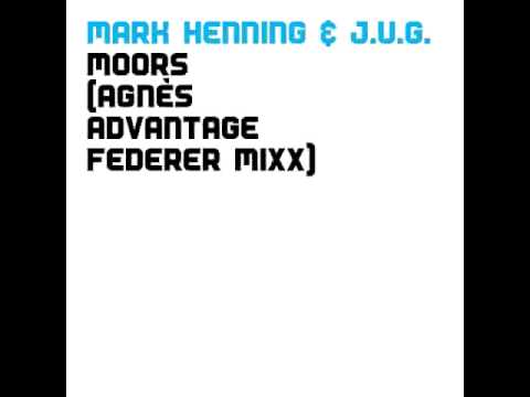 Mark Henning & JUG | Moors – Agnès Advantage Federer Mix