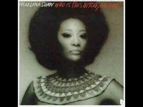 Marlena Shaw | Woman Of The Ghetto