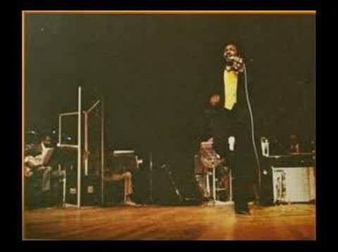 Marvin Gaye | Distant Lover (Live 1977)