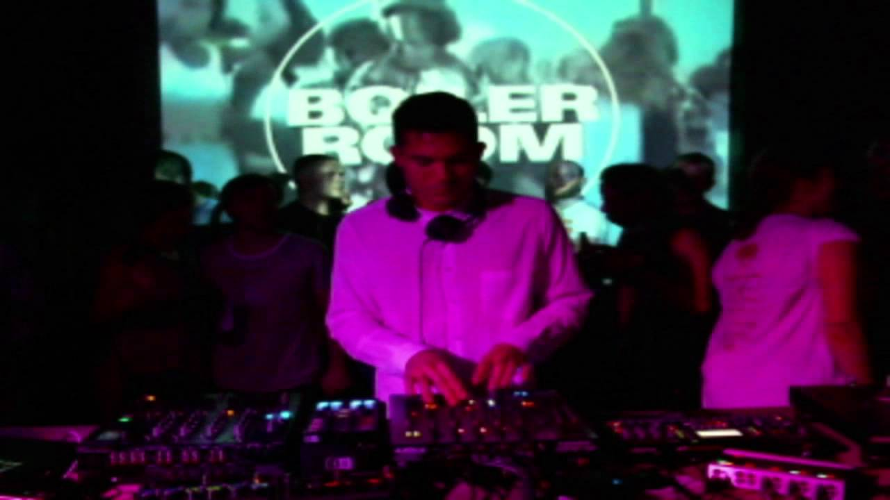 Matthew Dear | Dj set at Boiler Room