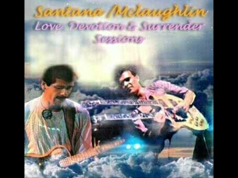 McLaughlin & Santana | A Love Supreme