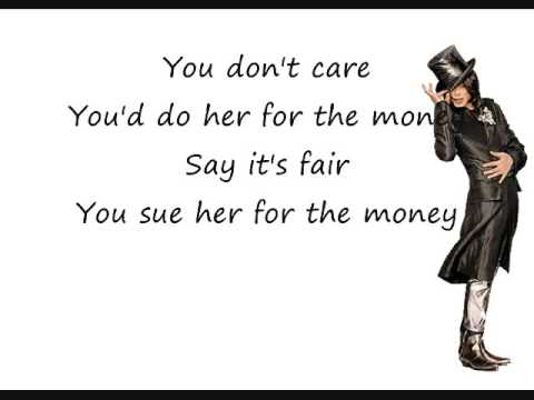 Michael Jackson | Money