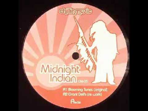 Midnight Indian | Blooming Tunes