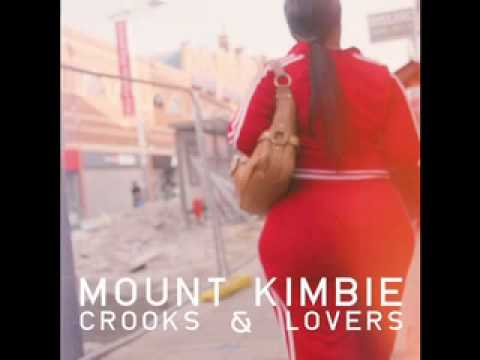 Mount Kimbie | Carbonated