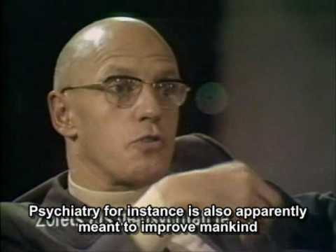 Noam Chomsky and Michel Foucault debating on institutions | 1970s
