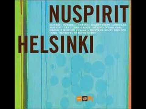 Nuspirit Helsinki   Circular Motion