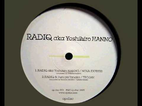 Radiq & Fumiya Tanaka | Trojan