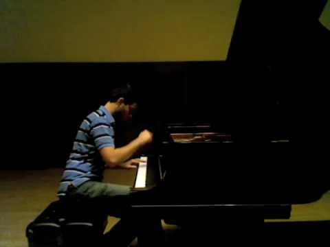 Rautavaara | Piano Sonata No. 2