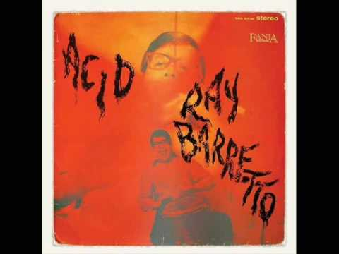 Ray Barretto | Deeper Shade Of Soul