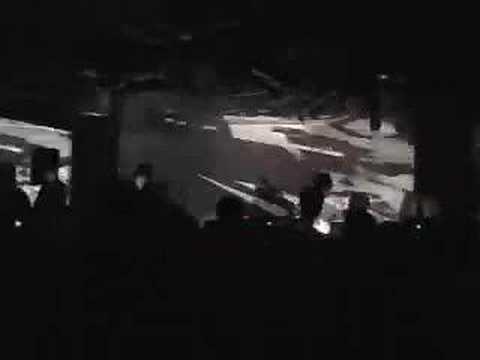 Ryo Konno + mophONE Live At SDLX, 02 02 2008