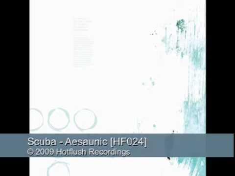 Scuba | Aesaunic