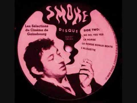 Serge Gainsbourg | La Horse 1970