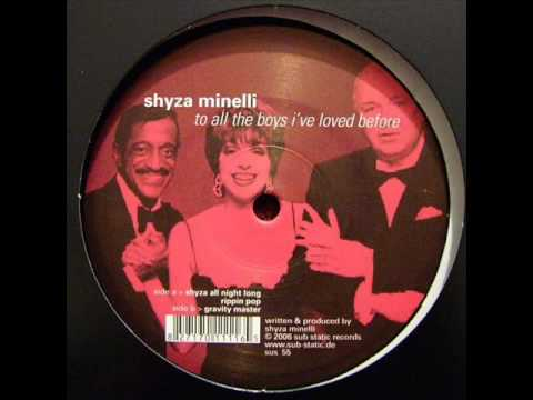 Shyza Minelli | Shyza All Night Long