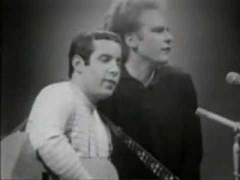 Simon & Garfunkel | Sound Of Silence
