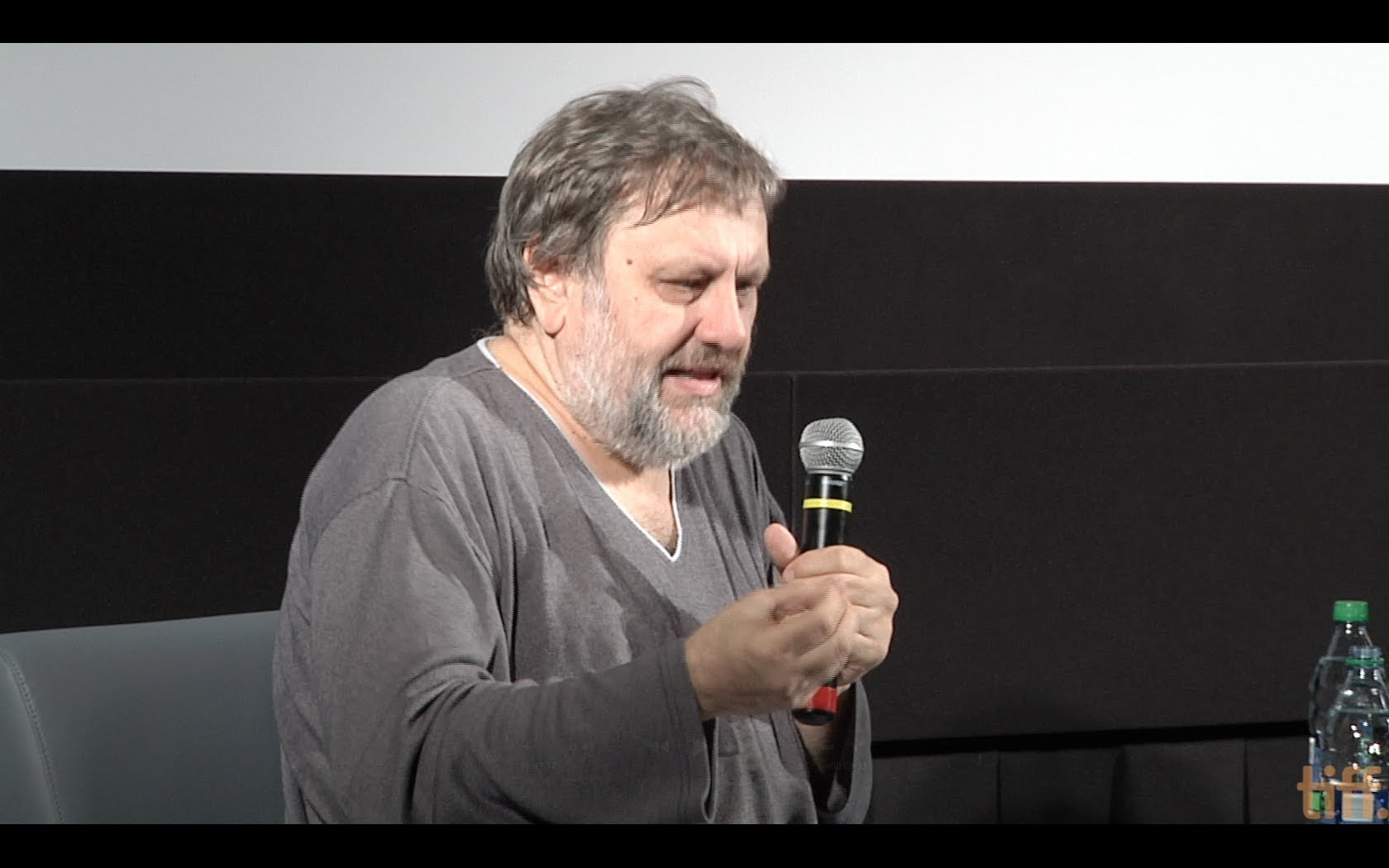 Slavoj Zizek | Masterclass Higher Learning