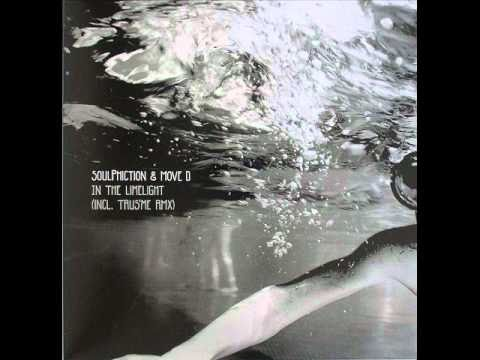 Soulphiction and Move D | In The Limelight