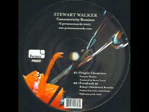 Stewart Walker | Fernbank 91 – Robag Wruhme RX